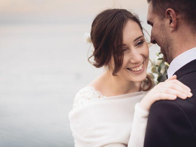 Il matrimonio di Matteo e Ilaria a Lazise, Verona 65