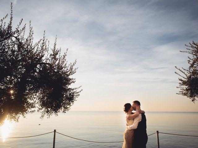 Il matrimonio di Matteo e Ilaria a Lazise, Verona 69