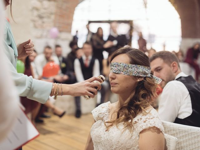 Il matrimonio di Matteo e Ilaria a Lazise, Verona 74