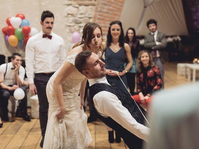 Il matrimonio di Matteo e Ilaria a Lazise, Verona 77