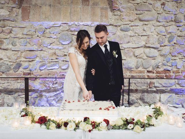 Il matrimonio di Matteo e Ilaria a Lazise, Verona 82