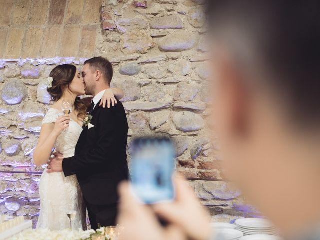 Il matrimonio di Matteo e Ilaria a Lazise, Verona 84