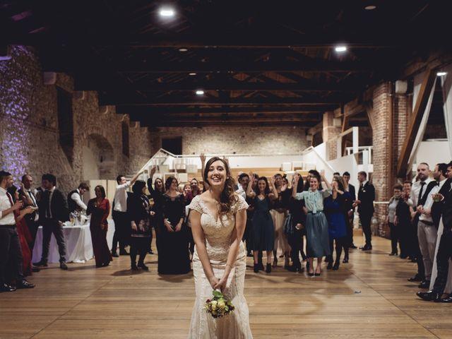 Il matrimonio di Matteo e Ilaria a Lazise, Verona 85
