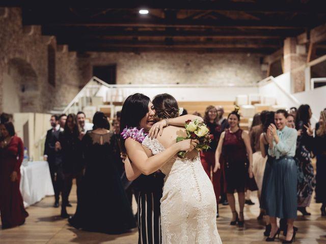 Il matrimonio di Matteo e Ilaria a Lazise, Verona 86