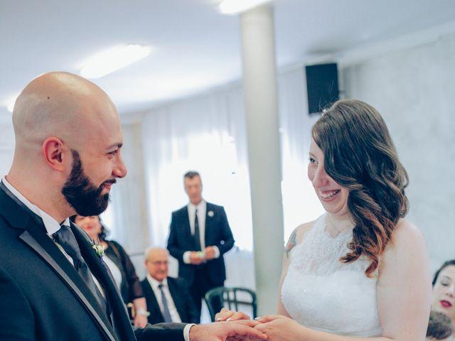 Il matrimonio di Carmine e Martina a Foggia, Foggia 9