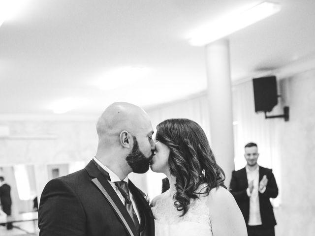 Il matrimonio di Carmine e Martina a Foggia, Foggia 11