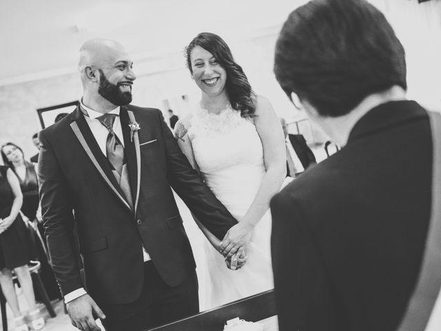 Il matrimonio di Carmine e Martina a Foggia, Foggia 13