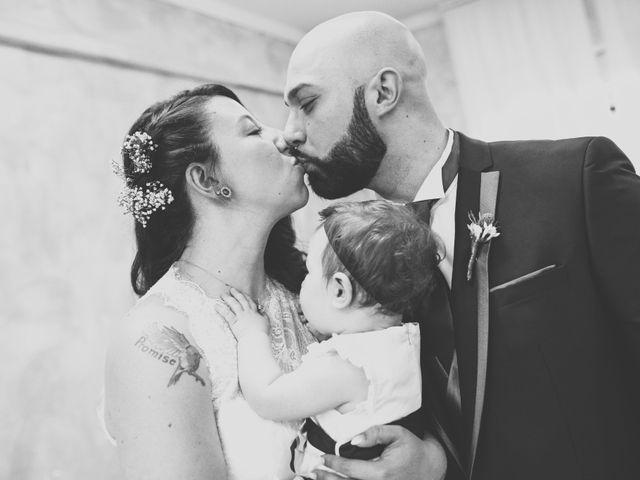Il matrimonio di Carmine e Martina a Foggia, Foggia 14