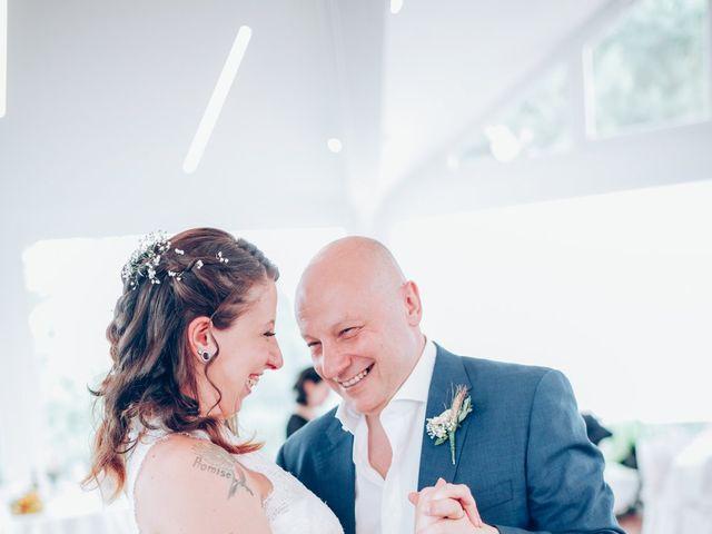 Il matrimonio di Carmine e Martina a Foggia, Foggia 20