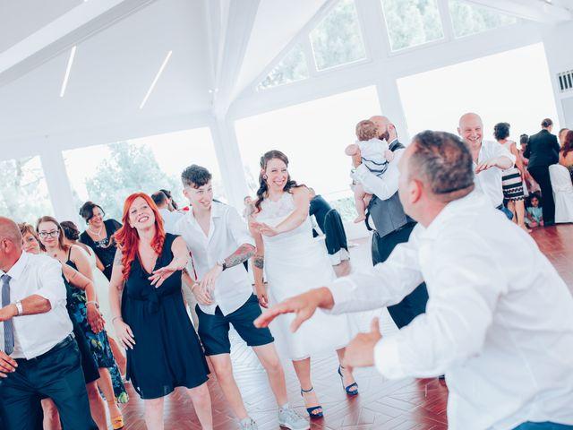 Il matrimonio di Carmine e Martina a Foggia, Foggia 21