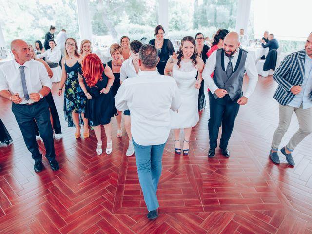Il matrimonio di Carmine e Martina a Foggia, Foggia 22