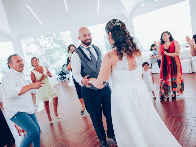 Il matrimonio di Carmine e Martina a Foggia, Foggia 24
