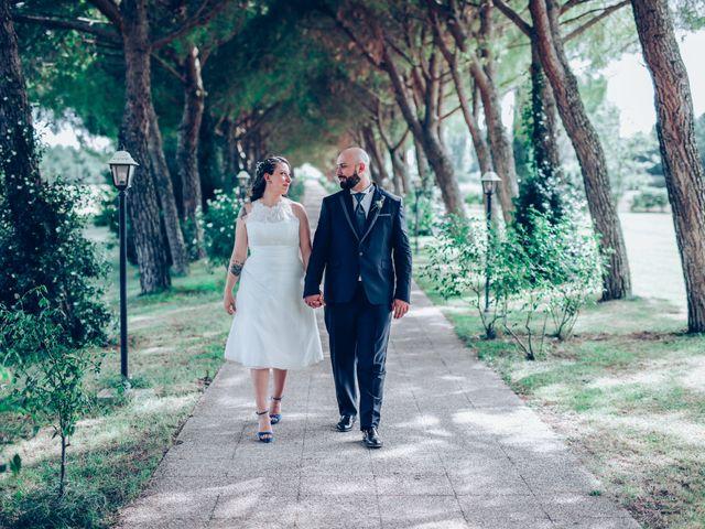 Il matrimonio di Carmine e Martina a Foggia, Foggia 25