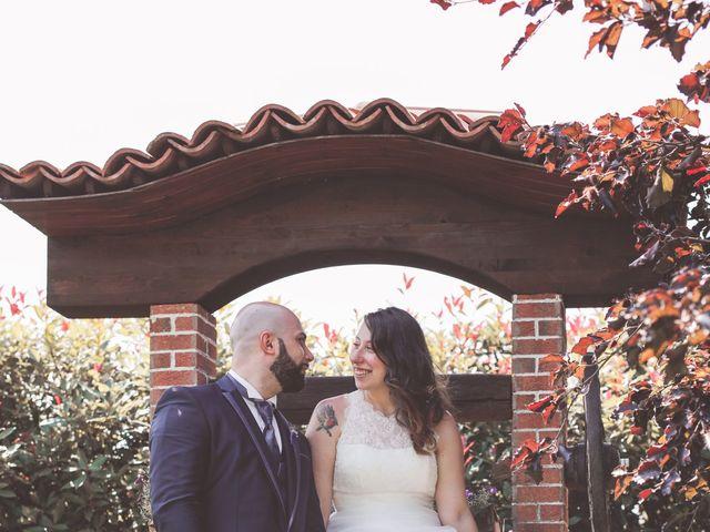 Il matrimonio di Carmine e Martina a Foggia, Foggia 26