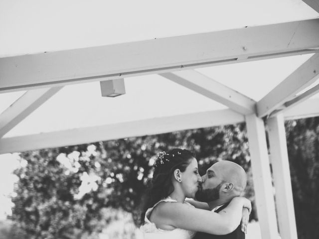 Il matrimonio di Carmine e Martina a Foggia, Foggia 27