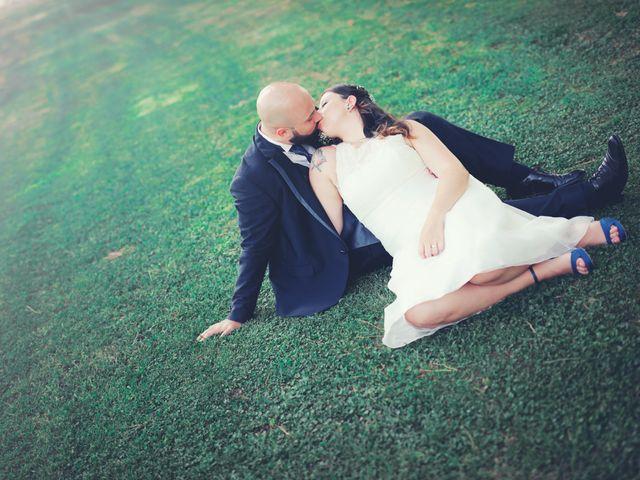 Il matrimonio di Carmine e Martina a Foggia, Foggia 29