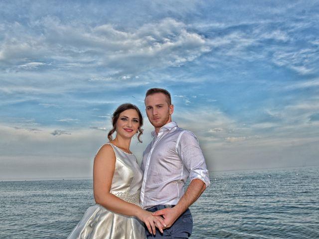 Il matrimonio di Michele e Enza a Gravina in Puglia, Bari 2