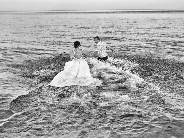 Il matrimonio di Michele e Enza a Gravina in Puglia, Bari 3