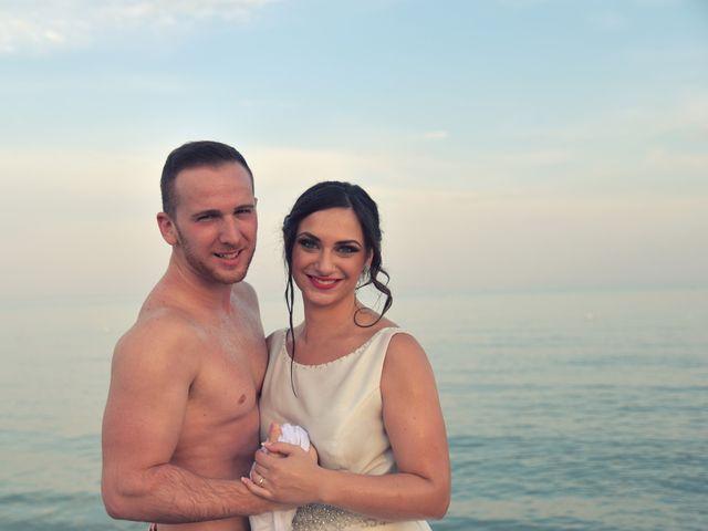 Il matrimonio di Michele e Enza a Gravina in Puglia, Bari 5