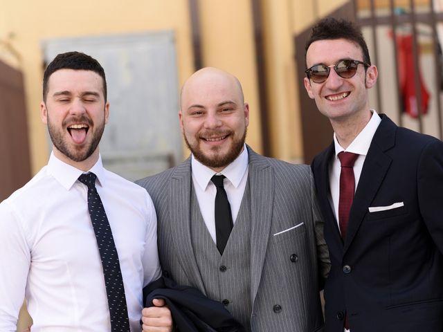 Il matrimonio di Michele e Enza a Gravina in Puglia, Bari 8