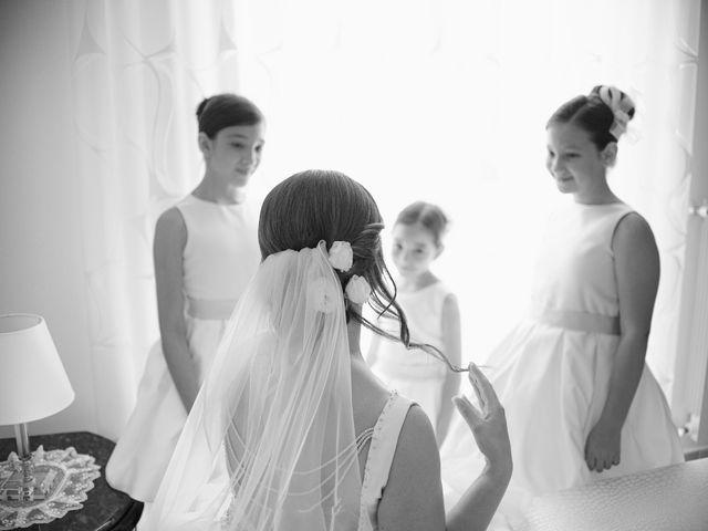 Il matrimonio di Michele e Enza a Gravina in Puglia, Bari 10