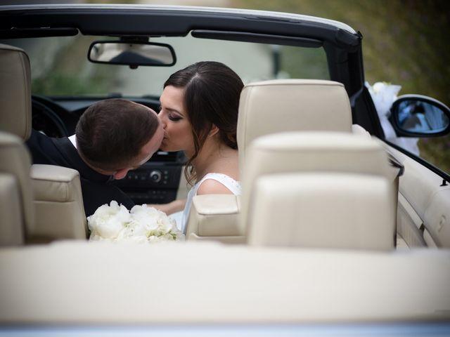 Il matrimonio di Michele e Enza a Gravina in Puglia, Bari 13