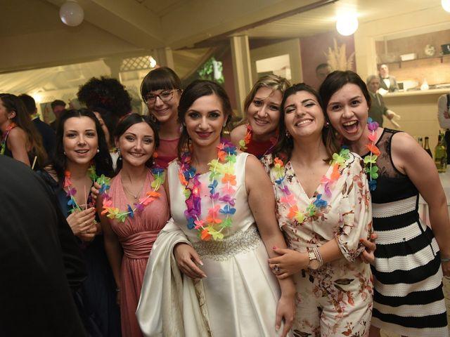 Il matrimonio di Michele e Enza a Gravina in Puglia, Bari 20