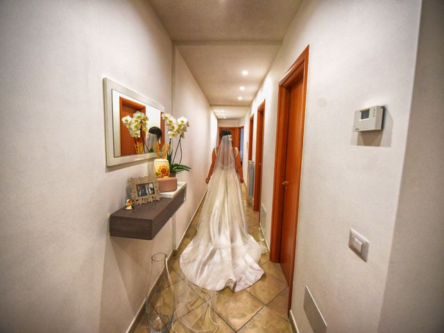 Il matrimonio di Michele e Enza a Gravina in Puglia, Bari 26