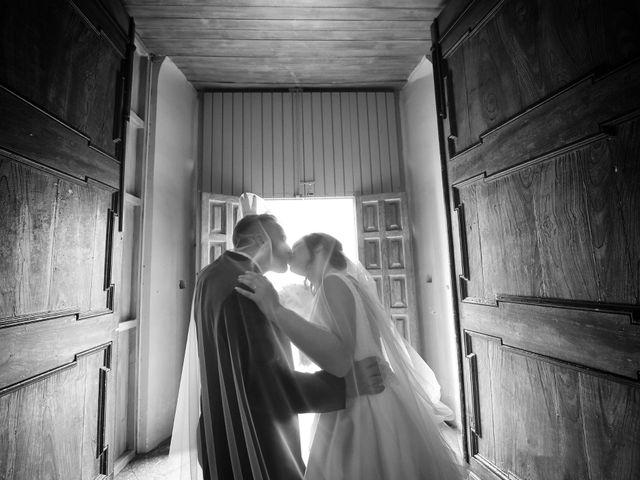 Il matrimonio di Michele e Enza a Gravina in Puglia, Bari 29