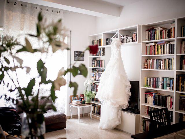 Il matrimonio di Andrea e Lara a Roma, Roma 2