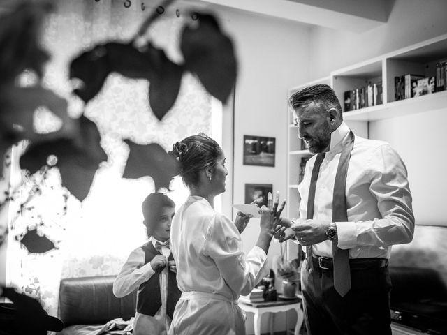 Il matrimonio di Andrea e Lara a Roma, Roma 6