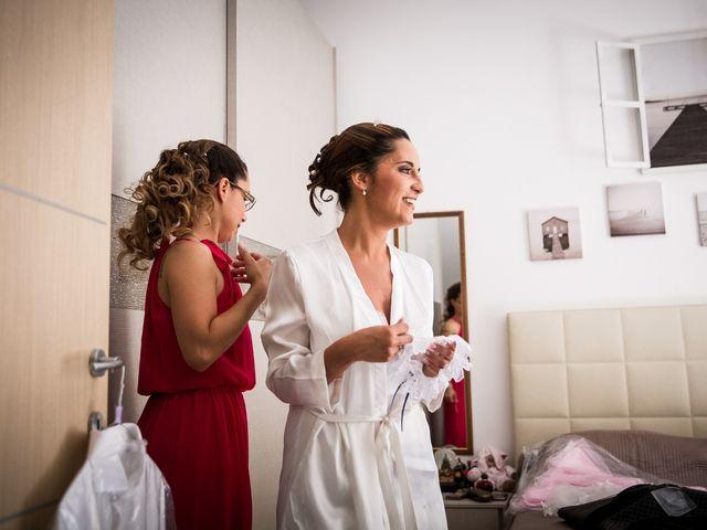 Il matrimonio di Andrea e Lara a Roma, Roma 7