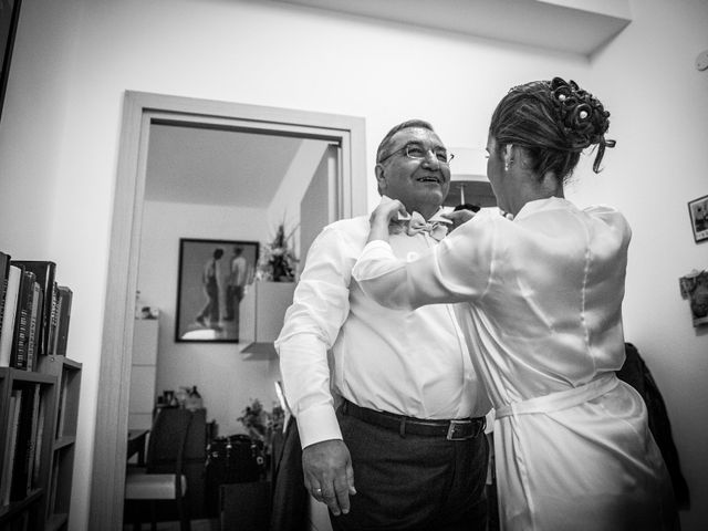 Il matrimonio di Andrea e Lara a Roma, Roma 8