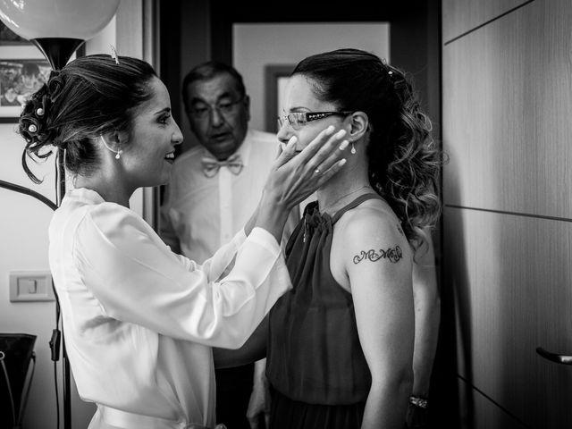 Il matrimonio di Andrea e Lara a Roma, Roma 16