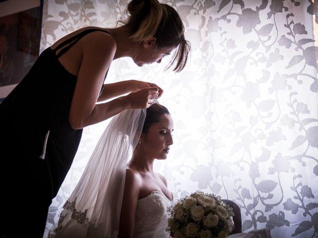 Il matrimonio di Andrea e Lara a Roma, Roma 22