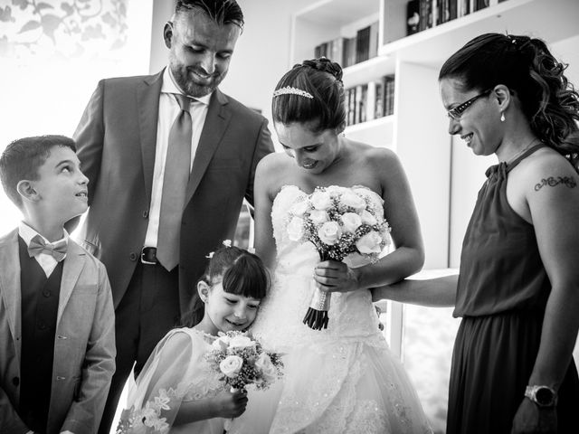 Il matrimonio di Andrea e Lara a Roma, Roma 23