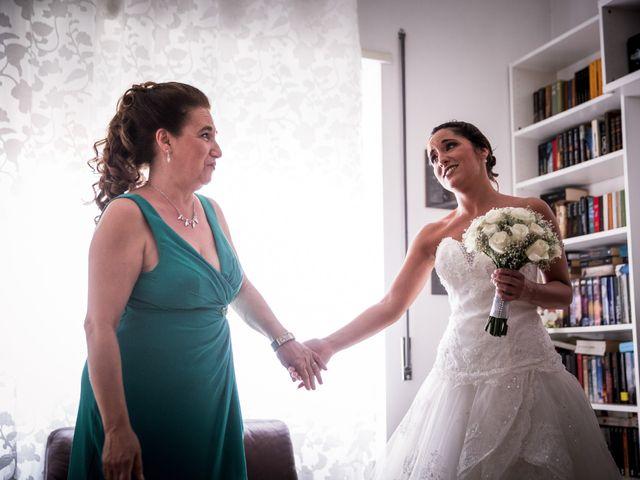 Il matrimonio di Andrea e Lara a Roma, Roma 24