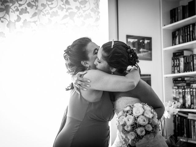 Il matrimonio di Andrea e Lara a Roma, Roma 25