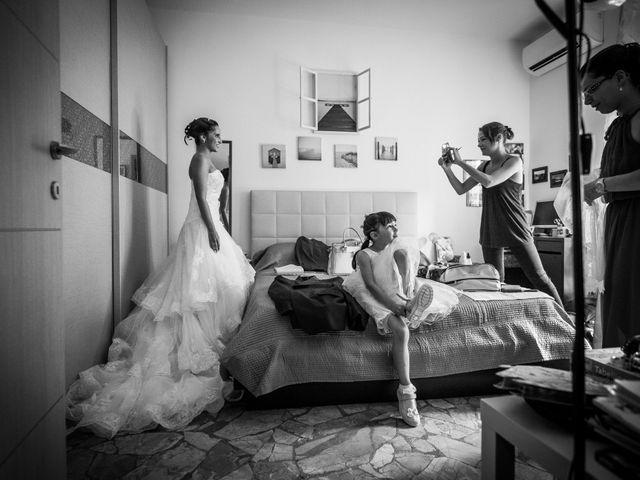 Il matrimonio di Andrea e Lara a Roma, Roma 29