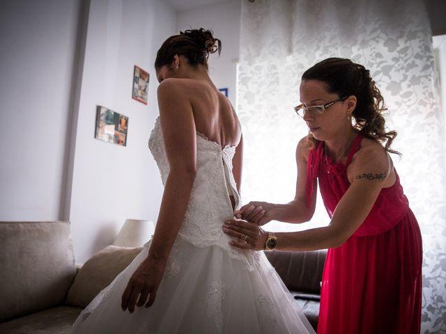 Il matrimonio di Andrea e Lara a Roma, Roma 30