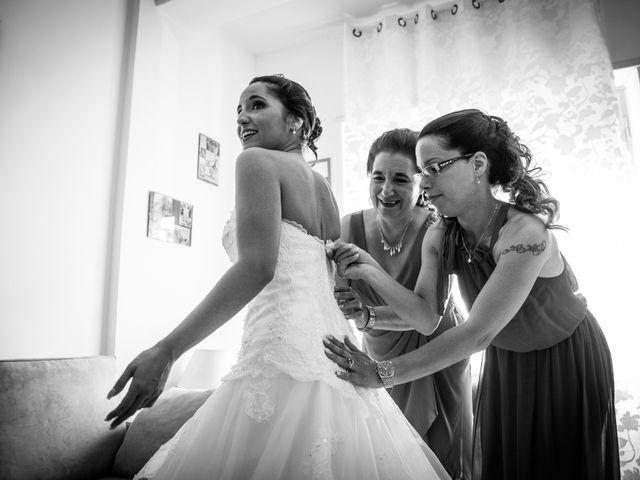 Il matrimonio di Andrea e Lara a Roma, Roma 31