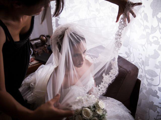 Il matrimonio di Andrea e Lara a Roma, Roma 35