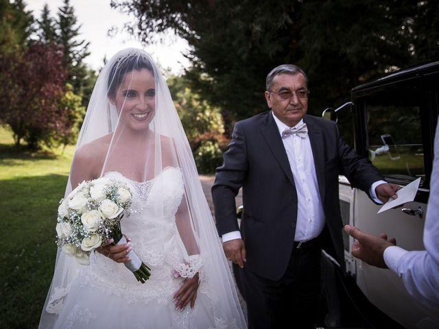 Il matrimonio di Andrea e Lara a Roma, Roma 36