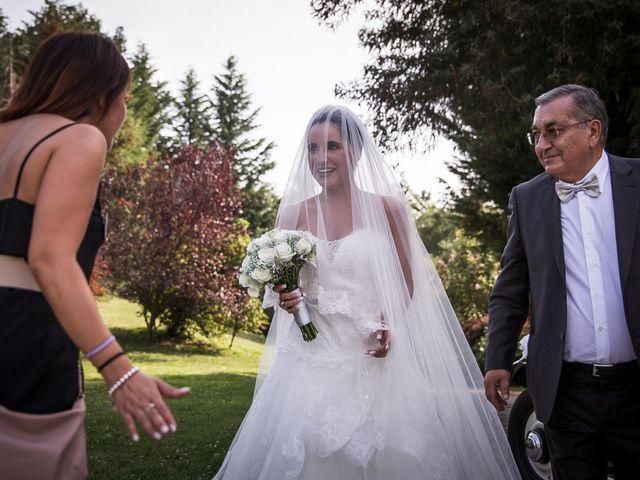 Il matrimonio di Andrea e Lara a Roma, Roma 37