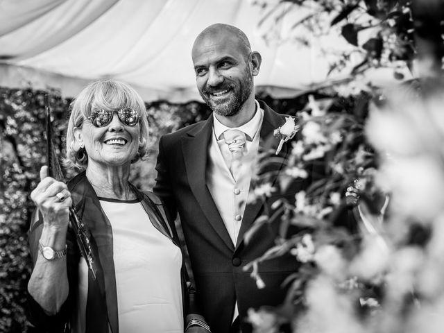 Il matrimonio di Andrea e Lara a Roma, Roma 39