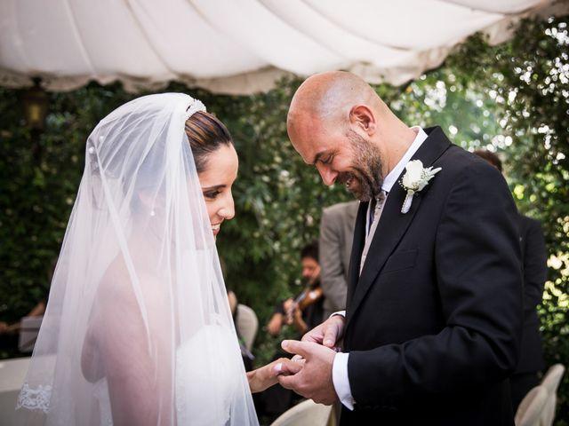 Il matrimonio di Andrea e Lara a Roma, Roma 43