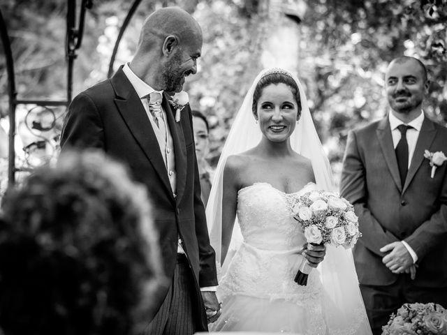 Il matrimonio di Andrea e Lara a Roma, Roma 46