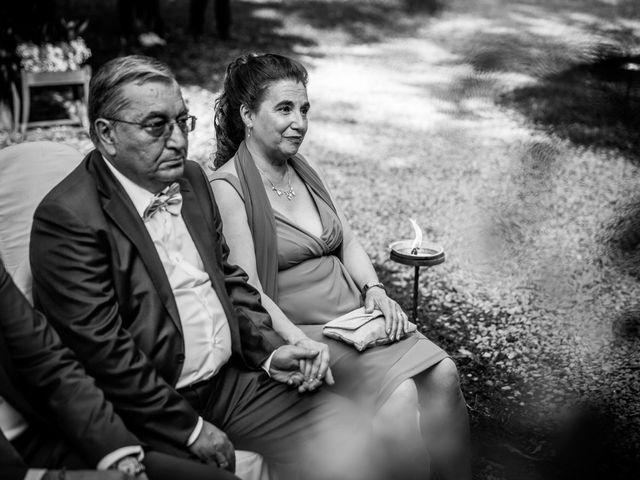 Il matrimonio di Andrea e Lara a Roma, Roma 48