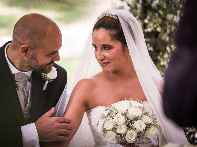 Il matrimonio di Andrea e Lara a Roma, Roma 51