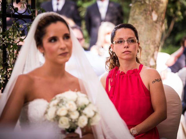 Il matrimonio di Andrea e Lara a Roma, Roma 52